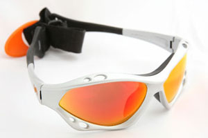 Sport glasses lenses and sports wear